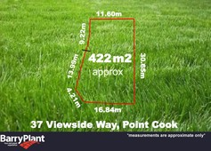 37 Viewside Way Point Cook