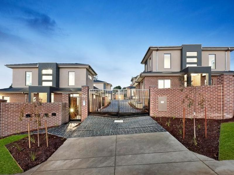 3 & 4/248 Williamsons Road Templestowe