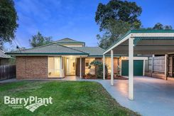 107 O`Connor Road Knoxfield