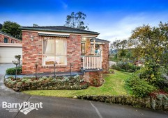 1/25 Alma Street Lower Plenty