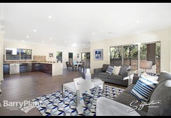 Lot 4/5 Hedgeley Close Wantirna South