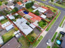 1 & 3 Mc Carty Avenue & 3 Memorial Avenu Avenue Epping image