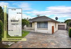1537 Heatherton Road Dandenong North