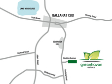 Stage 2 Now Selling Ballarat image