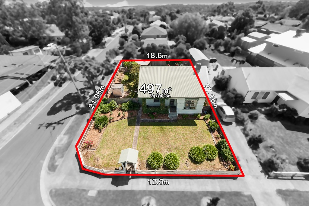 82 Alexandra Street Greensborough