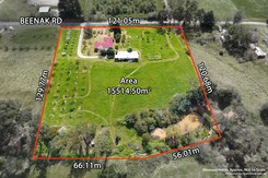 240 Beenak Road Wandin North
