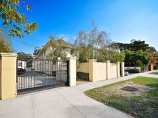 3/137A Woodland Street Essendon